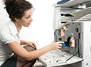 Curo Printers