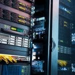 network servers management